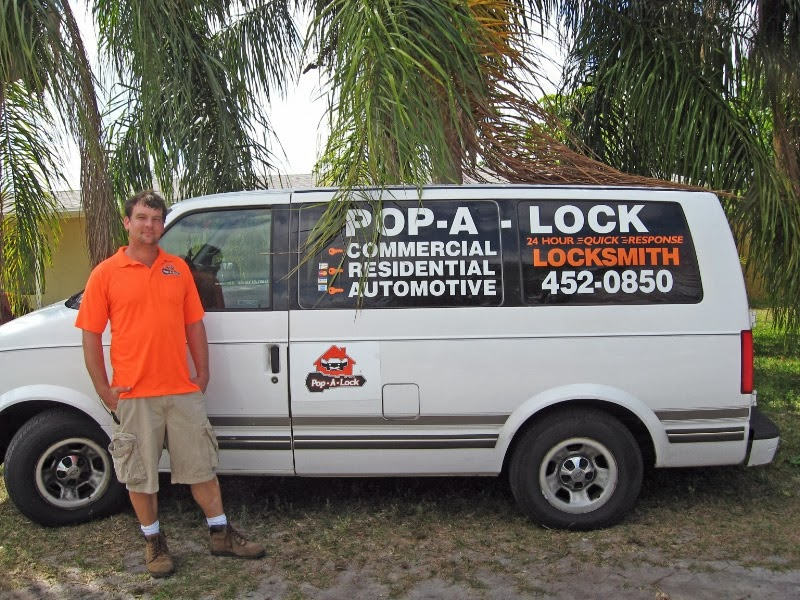 locksmith cocoa beach