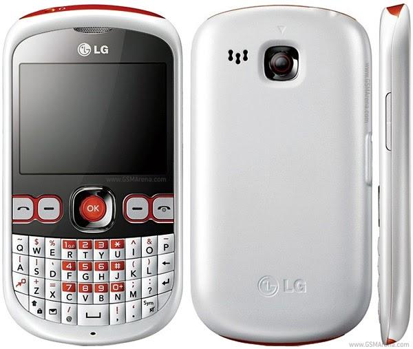 ebuddy no celular lg c300