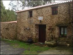 Casas completas galicia alquiler de vacaciones galicia - Alquiler casa rural galicia ...