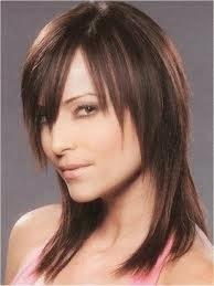 Cortes de pelo mujeres con mucho cabello