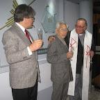 Homenaje a ex Presidentes APTT- 25 Octubre 2012