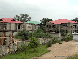 Les normes respecter dans la construction d une maison for Construire une maison a kinshasa