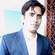 Ahmad Ansari