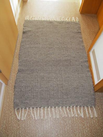Moorschnuckenteppich