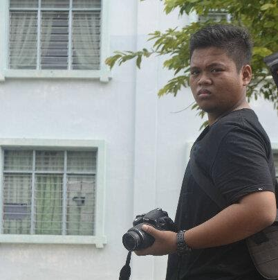 Aiman Said Photo 10