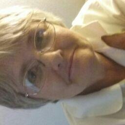 Patricia Titus