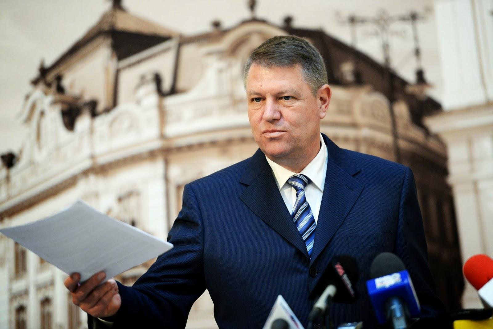 Klaus Iohannis: Regele Mihai I este cu adevărat un erou