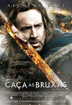 filmes Download   Caça às Bruxas   R6 RMVB   Legendado (2010)