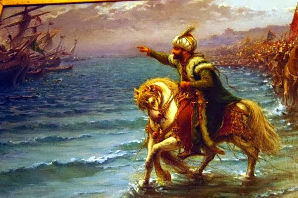 Biografi Sultan Muhammad Al-Fatih