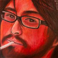 Yu Wang's avatar