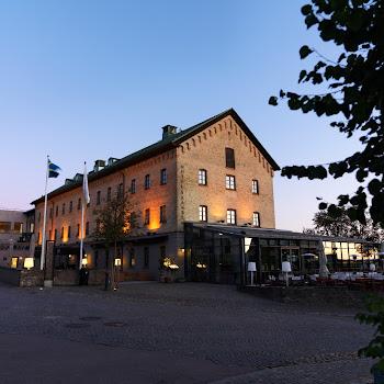 Hotel Skansen Båstad