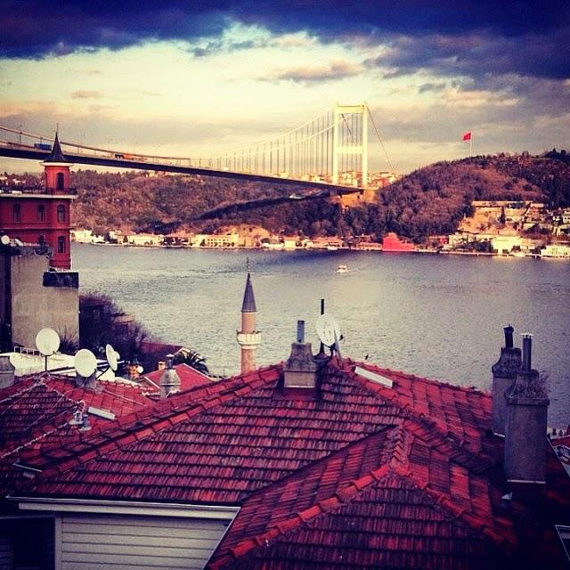 İstanbul Besiktas  Hotels