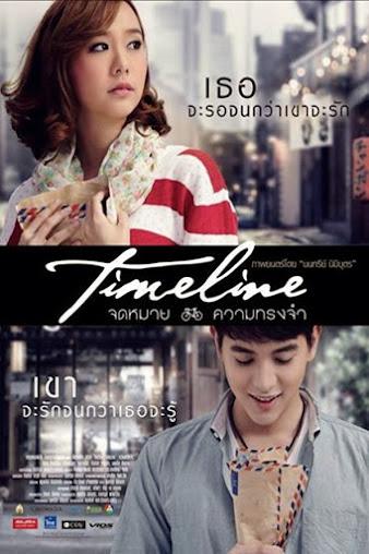 Timeline จดหมายความทรงจำ HD [พากย์ไทย]