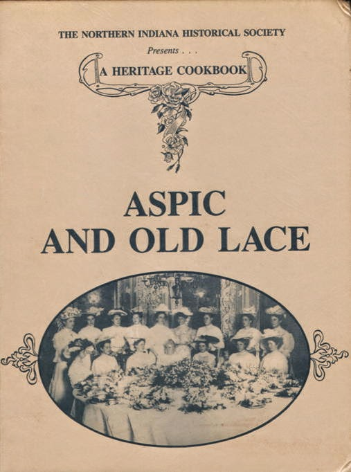 Aspic and Old Lace