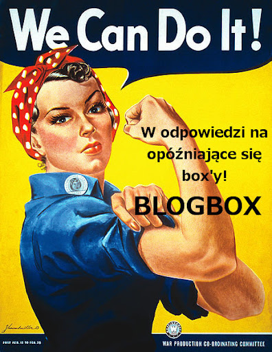 Karta Informacyjna BlogBox