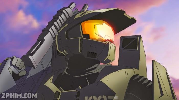 Ảnh trong phim Chiến Dịch Ngân Hà - Halo Legends 2
