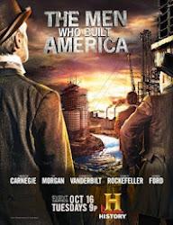 The Men Who Built America - Đại Tư Bản