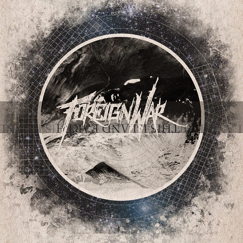 Foreign War - This Island Earth (2013)