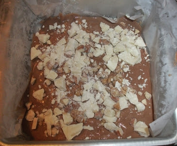how to make brownies without milk