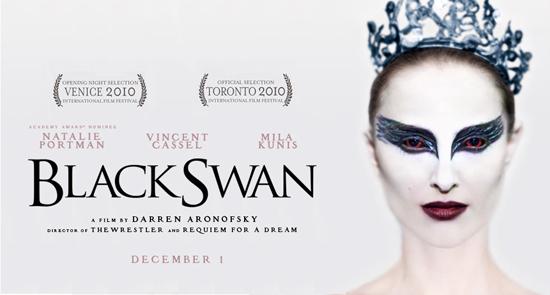 Maquillaje de carnaval: Black Swan o Cisne negro-362-makeupbymariland
