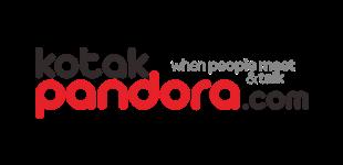 Pandoranesia