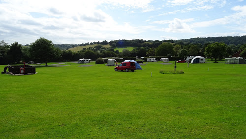 Clent Hills Camping and Caravanning Club Site at Clent Hills Camping and Caravanning Club Site