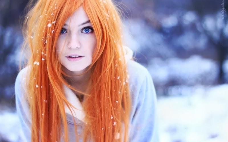Beautiful Redheads 21