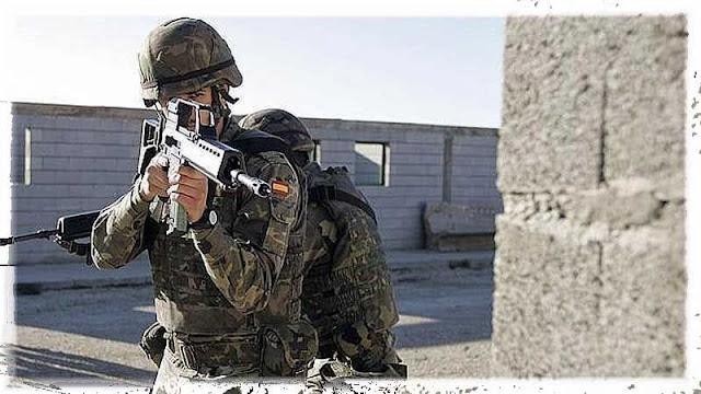 02/02/2014 Herceg Novi - La Granja Partida abierta Legionario-adiestramiento-combate--644x362