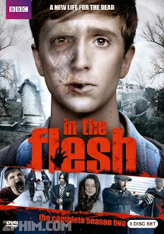 Thân Xác - In The Flesh Season 1 (2013) Poster