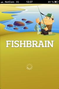 Team colibri fishbrain app for nettbrett og telefon for Fish brain app
