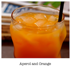 Aperold and Orange