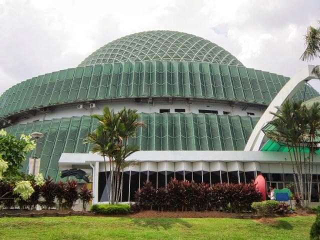 Pusat-Sains-Negara-National-Science-Centre