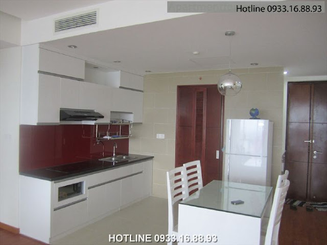 Cho thuê Petroland Tower Apartment for Rent