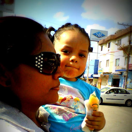 Claudia Verde Photo 10
