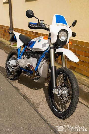 SWT-SPORTS BMW Motorrad Umbau Nr. 31