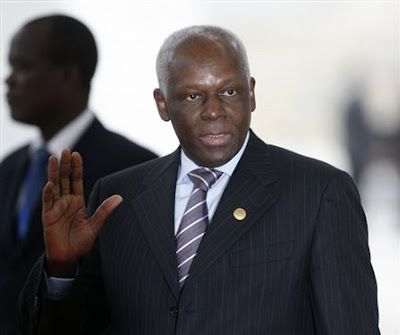 Historic reversal: former colony Angola to bail out Portugal