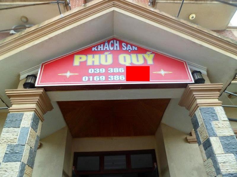 Thiên Cầm hotel