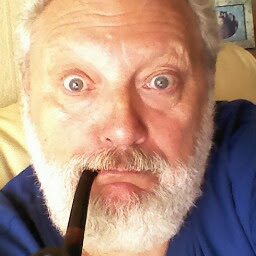 Pierre Roubert's profile photo