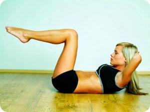 Калланетик для эффективного похудения