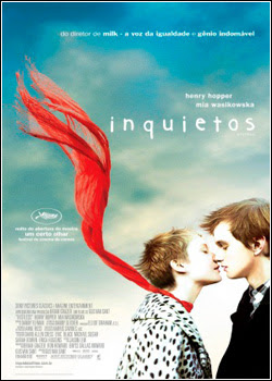 Baixar Inquietos BDRIP Dual Audio