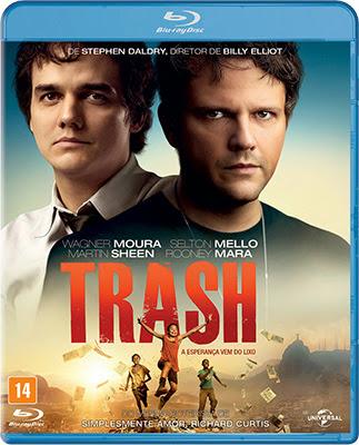 Trash / ნაგავი (ქართულად) (2014/GEO/HDRip) ONLINE