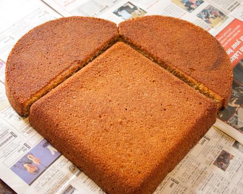 S Shaped Cake Images : ADM1370-baking-belle - tutorials