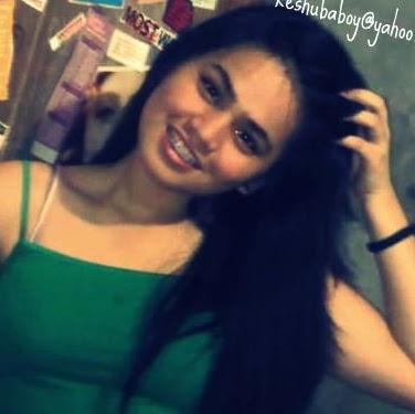 Mikaela Pacheco