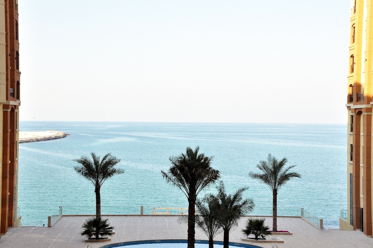Marjan Island Resort & Spa in Ras Al Khaimah