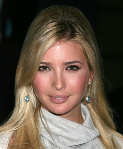 There Are Other Rumors That Two More Females Going To Sit Side By Ivanka Trump