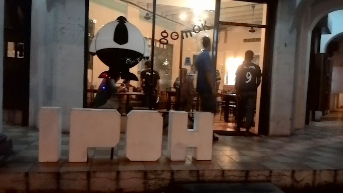 "Food Review : Cafe Hipster Ipoh ""Gomok"""