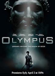 Olympus Season 1 - Luật của các vị thần