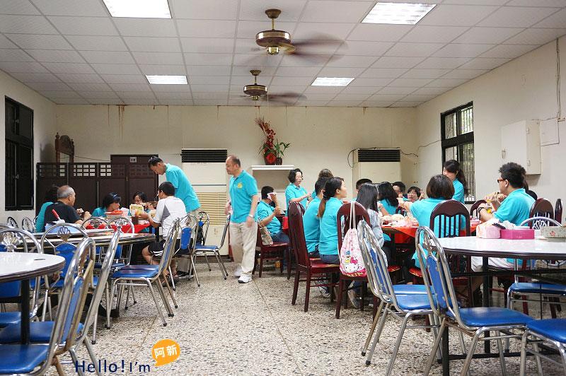 DSC07882 - 孟記復興餐廳|台中眷村菜餐廳推薦:飄香50載,迷人老味道,值得專程。