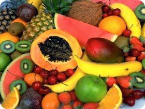 Чем полезны экзотические фрукты