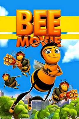 Bee Movie (2007) BluRay 720p HD Watch Online, Download Full Movie For Free